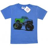 """2601-5 """"БАГГИ"""" футболка для мальчиков 2-6 лет"""
