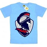 """5901-2 """"Гладиатор"""" футболка для мальчиков 5-9 лет"""
