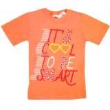 """91302-3 """"Круто Быть Умницей"""" футболка для девочек 9-13 лет"""