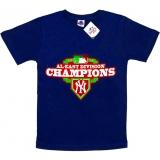 """91301-5 """"Чемпионы"""" футболка для мальчиков 9-13 лет"""